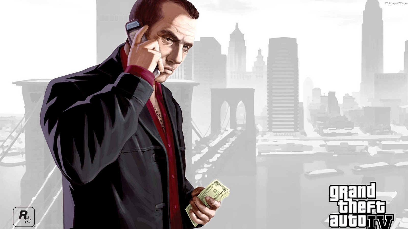 gta 4 wallpaper 1080p See To World 1600x900