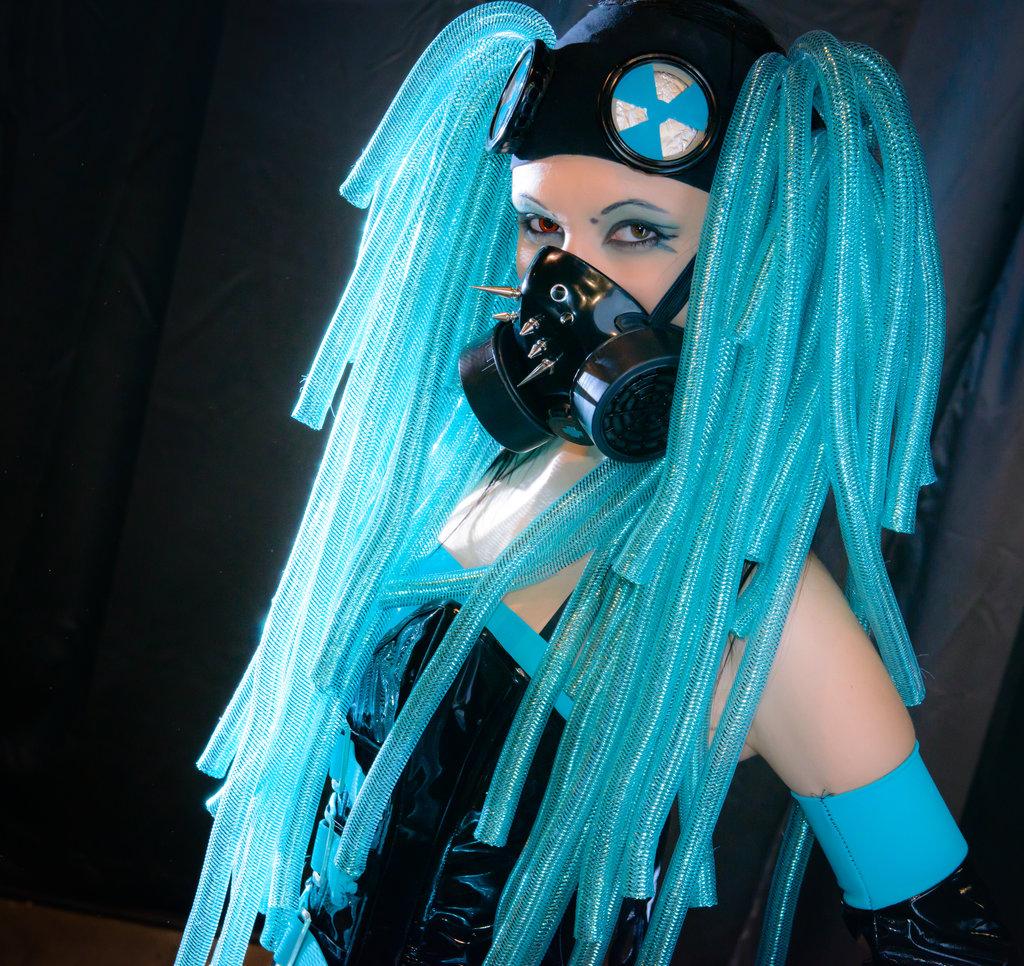 Cyber Goth Hatsune miku cyber goth 1024x966