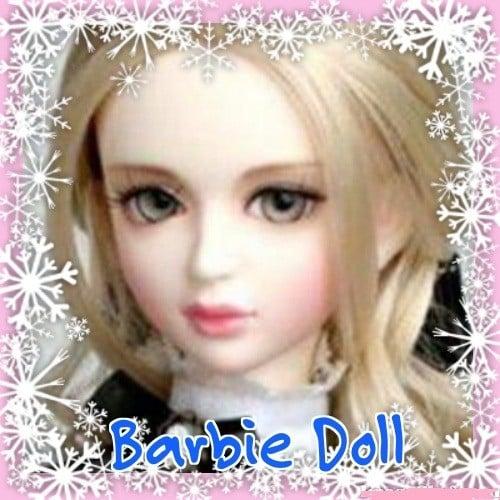 Cute Doll Live Wallpaper: Cute Barbie Doll Wallpapers