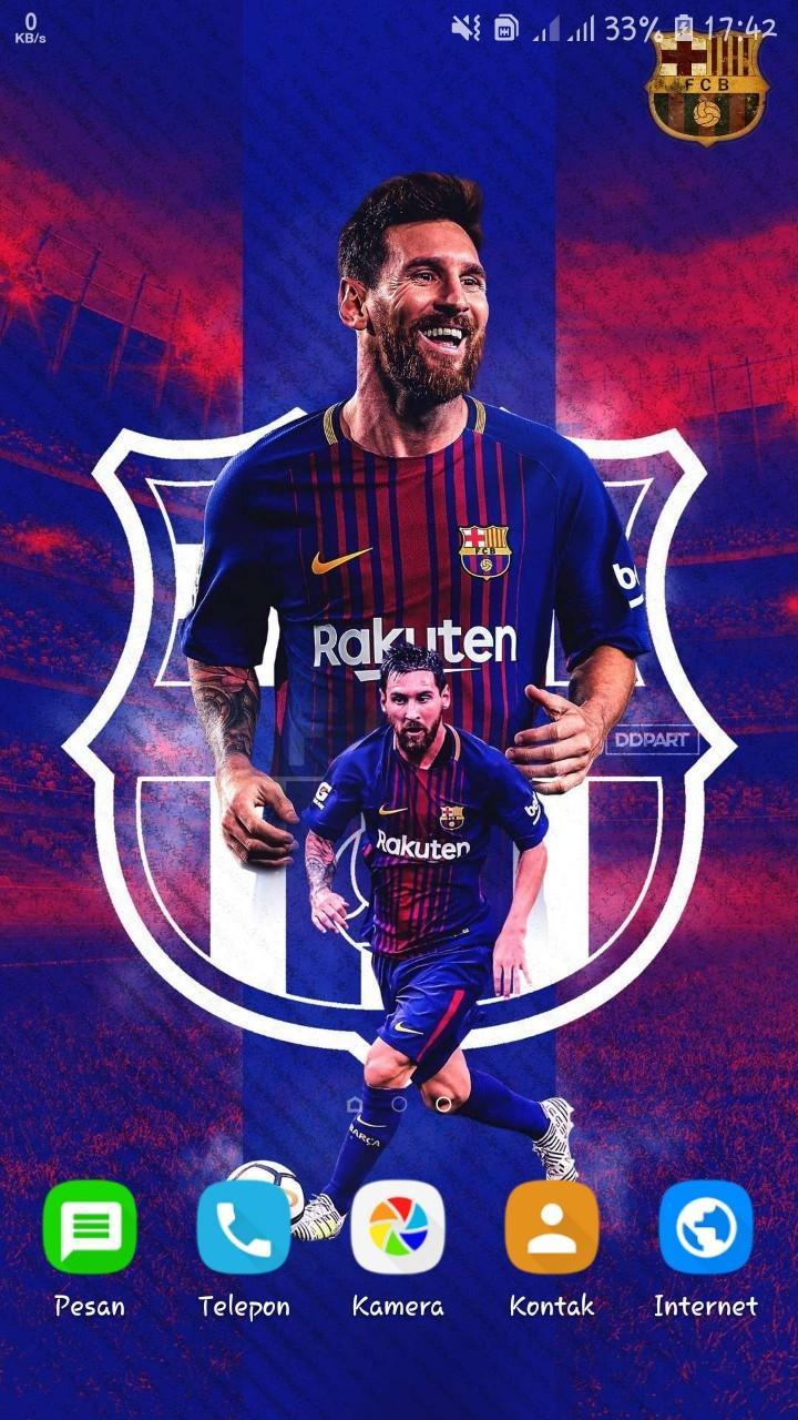 download Lionel Messi Wallpaper HD 2020 for Android APK 720x1280