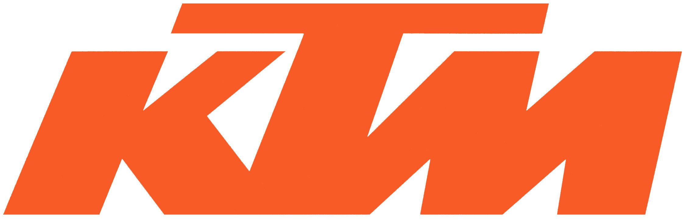 Related Pictures KTM Logo 2259x729