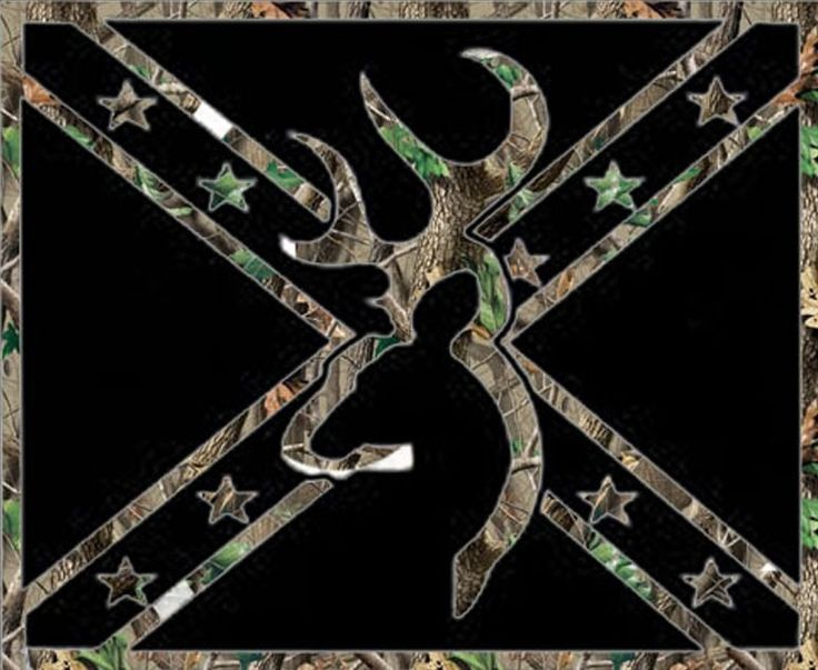 Browning Camo Iphone Wallpaper Confederate flag wallpaper for 736x603