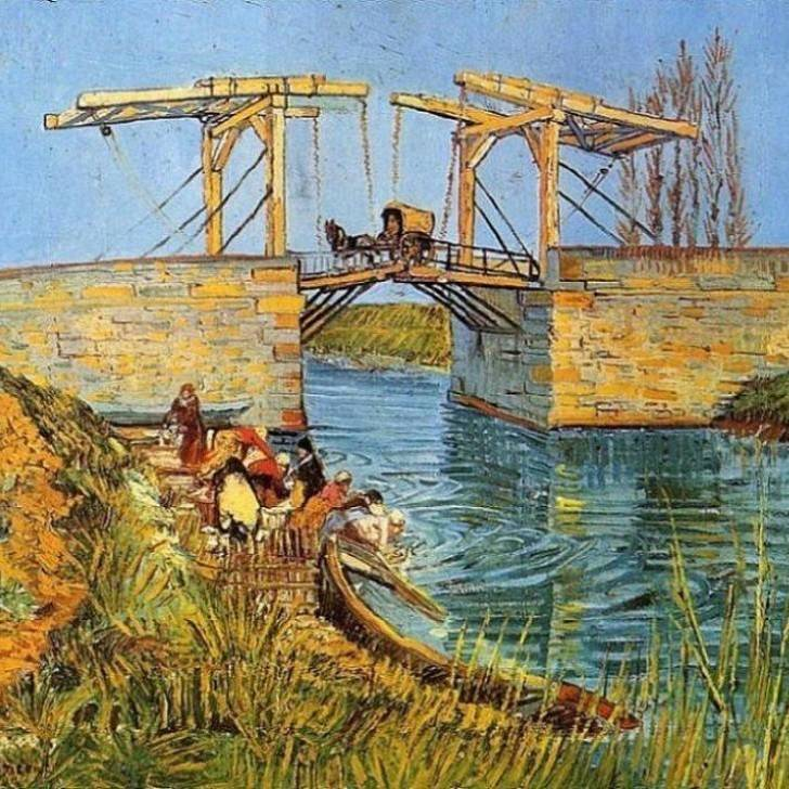 Van Gogh Wallpaper: Fine Art Wallpapers And Screensavers