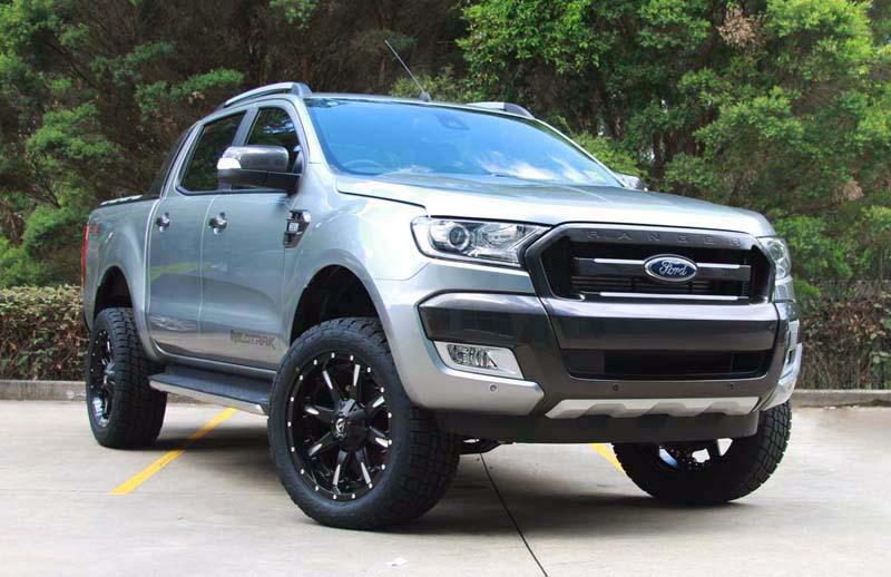 Image 2018 Ford Ranger 800x518