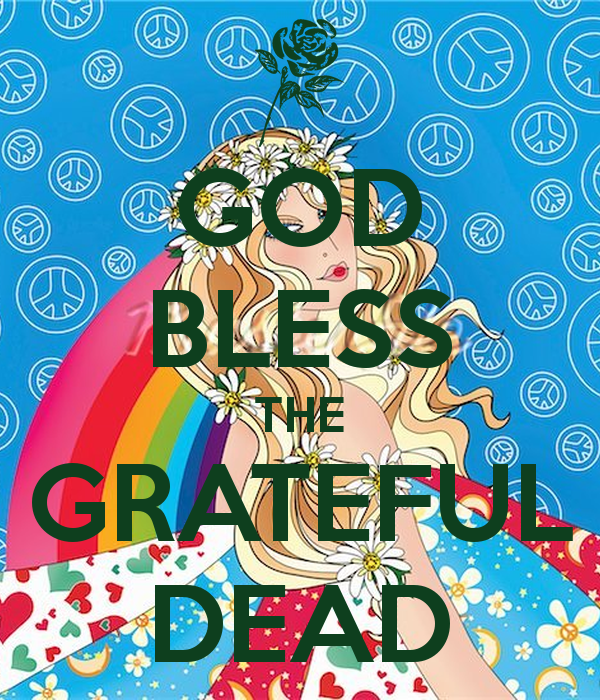 Grateful Dead IPhone Wallpaper
