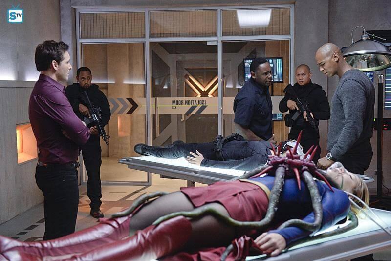 Supergirl Season 1 Episode 13 Spoilers Kara Dreams of 800x533