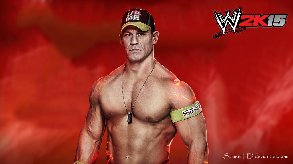 Wwe John Cena Mobile Wallpapers 2015 Wallpapersafari