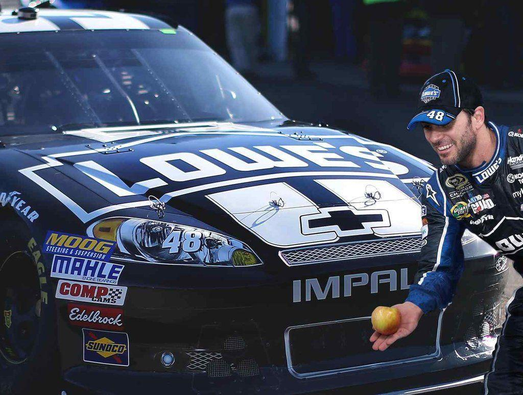 Jimmie Johnson 2016 Wallpapers 1024x775