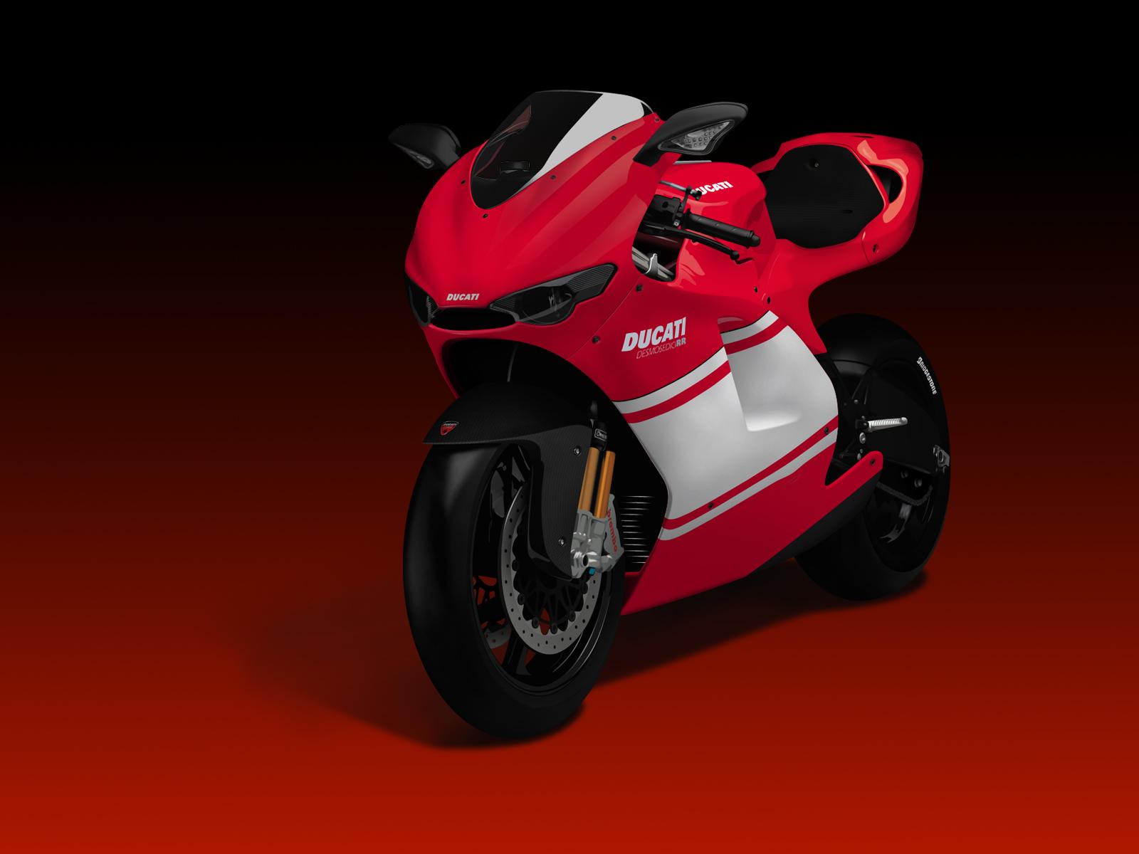 Motorcycle Desktop Backgrounds and Wallpaper   ducati desmosedici rr 1600x1200