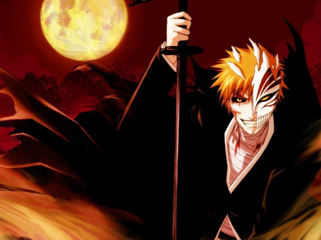 Hollow Ichigo images Ichigo H wallpaper photos 5790864 1024x768