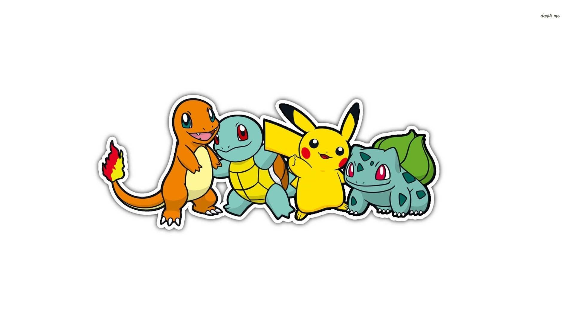 Download Pokemon Wallpaper 1920x1080 Full HD Wallpapers 1920x1080
