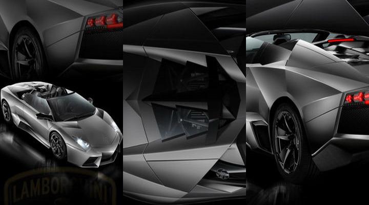 Lamborghini Reventon 2010 wallpaper720X400 wallpaper screensaver 720x400