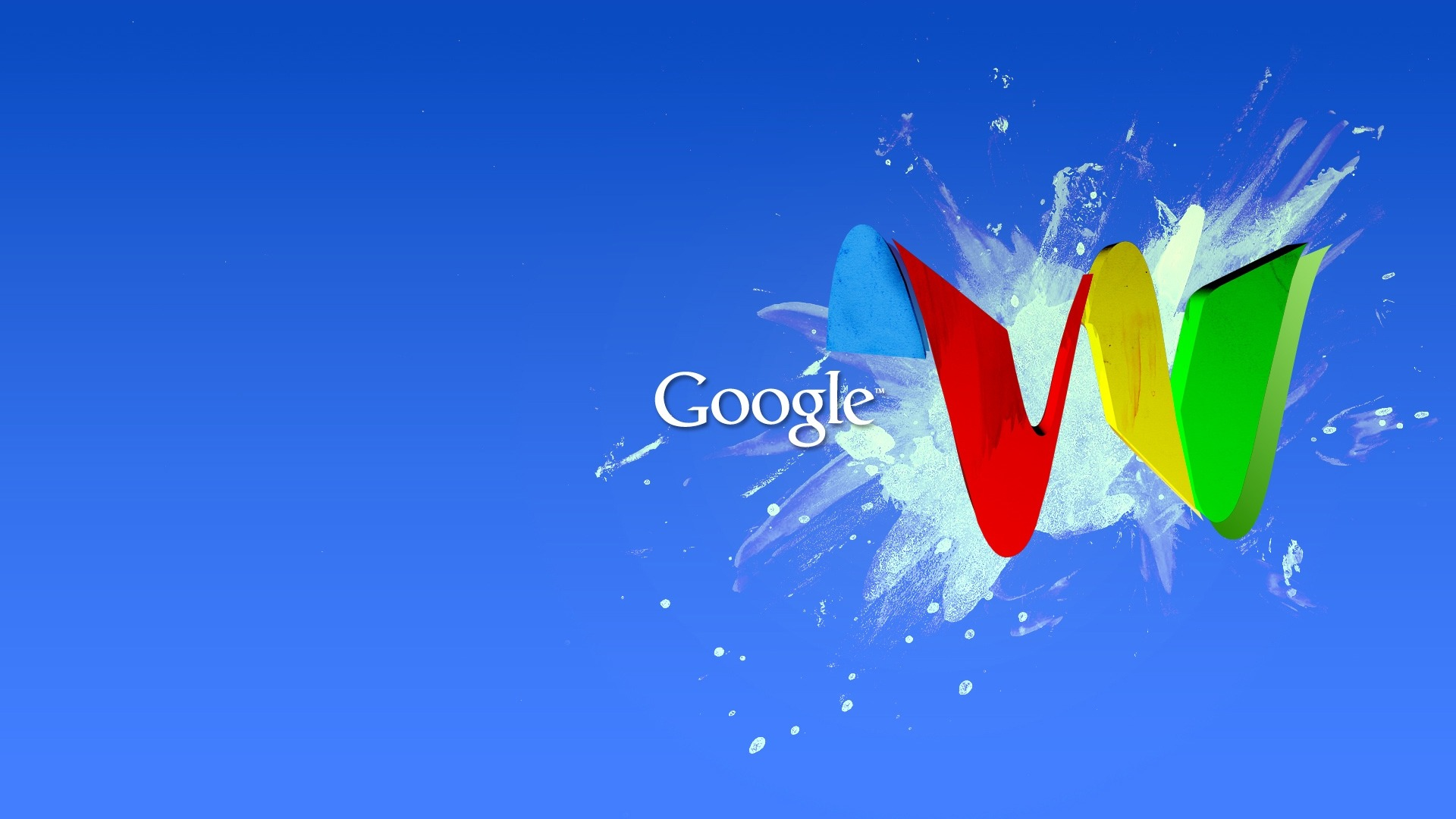 Google themes download for homepage - Art Google Logo Wallpaper Background Wallpaper With 1920x1080