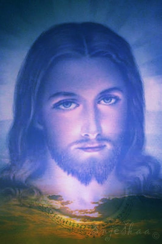 Jesus wallpaper for android phone