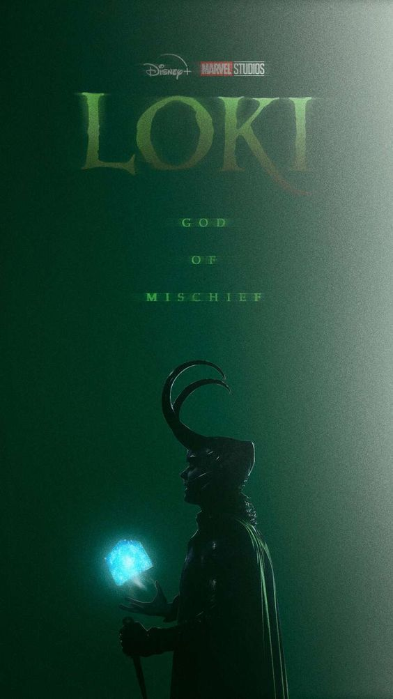 Are you excited about The Loki Series Loki wallpaper Loki Marvel 564x1003