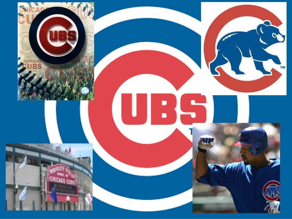 Cubs Wallpaper Cubs Desktop Background 1024x768