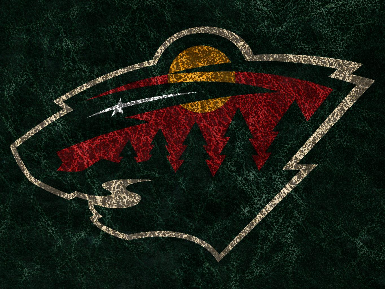 47 Minnesota Wild Logo Wallpaper On Wallpapersafari