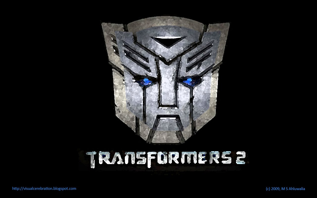 Kinds Of Wallpapers Transformers 2 Wallpaper 1280x800
