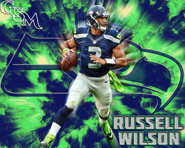 Russell Westbrook Cars >> [93+] Russell Wilson 2018 Wallpapers on WallpaperSafari
