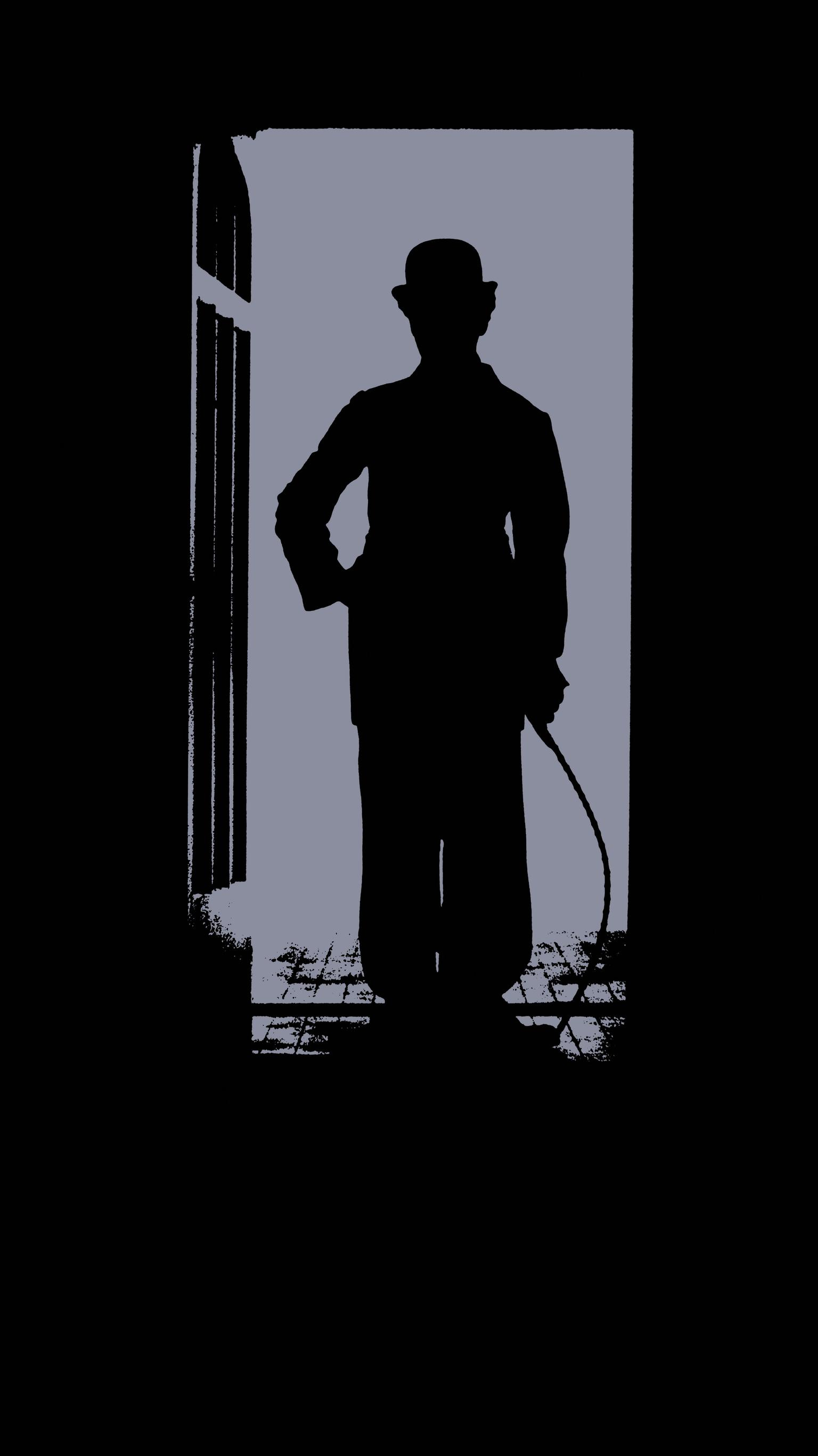 Chaplin 1992 Phone Wallpaper Moviemania 1536x2732
