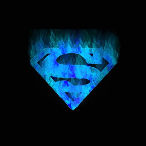 Superman IPad Wallpaper