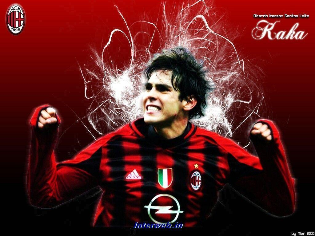 Kaka Wallpapers and Background Images   stmednet 1024x768