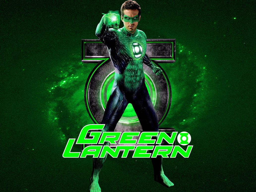 download Green Lantern movie wp 2 by SWFan1977 [1032x774] for 1032x774
