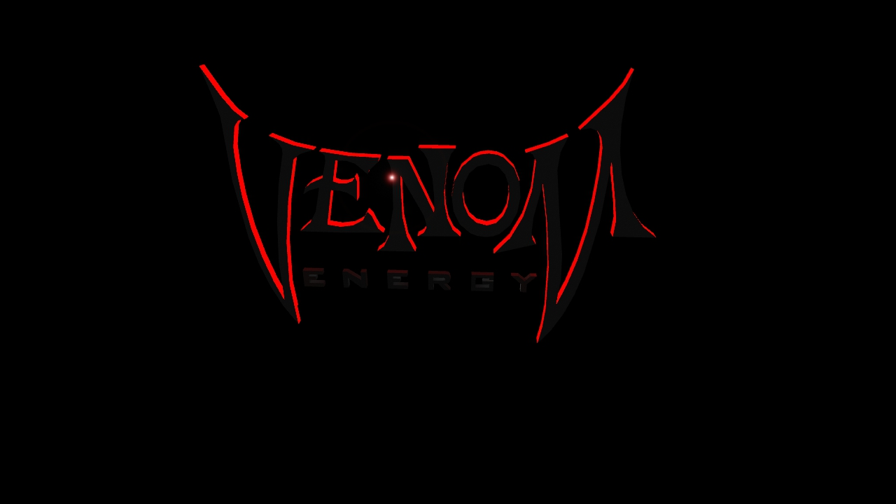 Venom Logo Well the videos are finally 1280x720