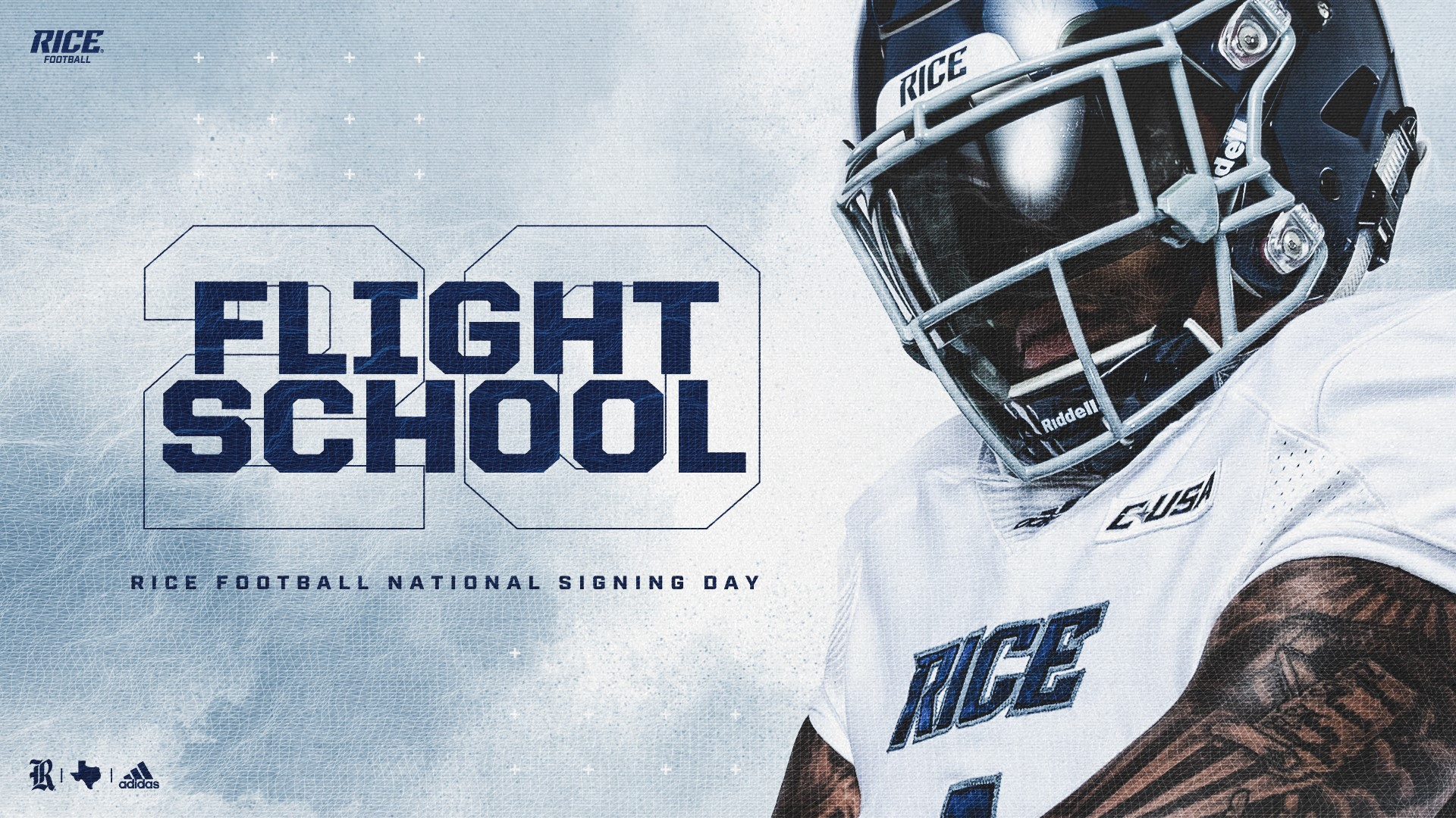 2020 Football Signing Day Reception Set for February 5   Rice 1920x1080