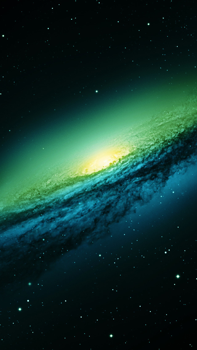 Spiral Galaxy World iPhone 5s Wallpaper Download iPhone Wallpapers 640x1136