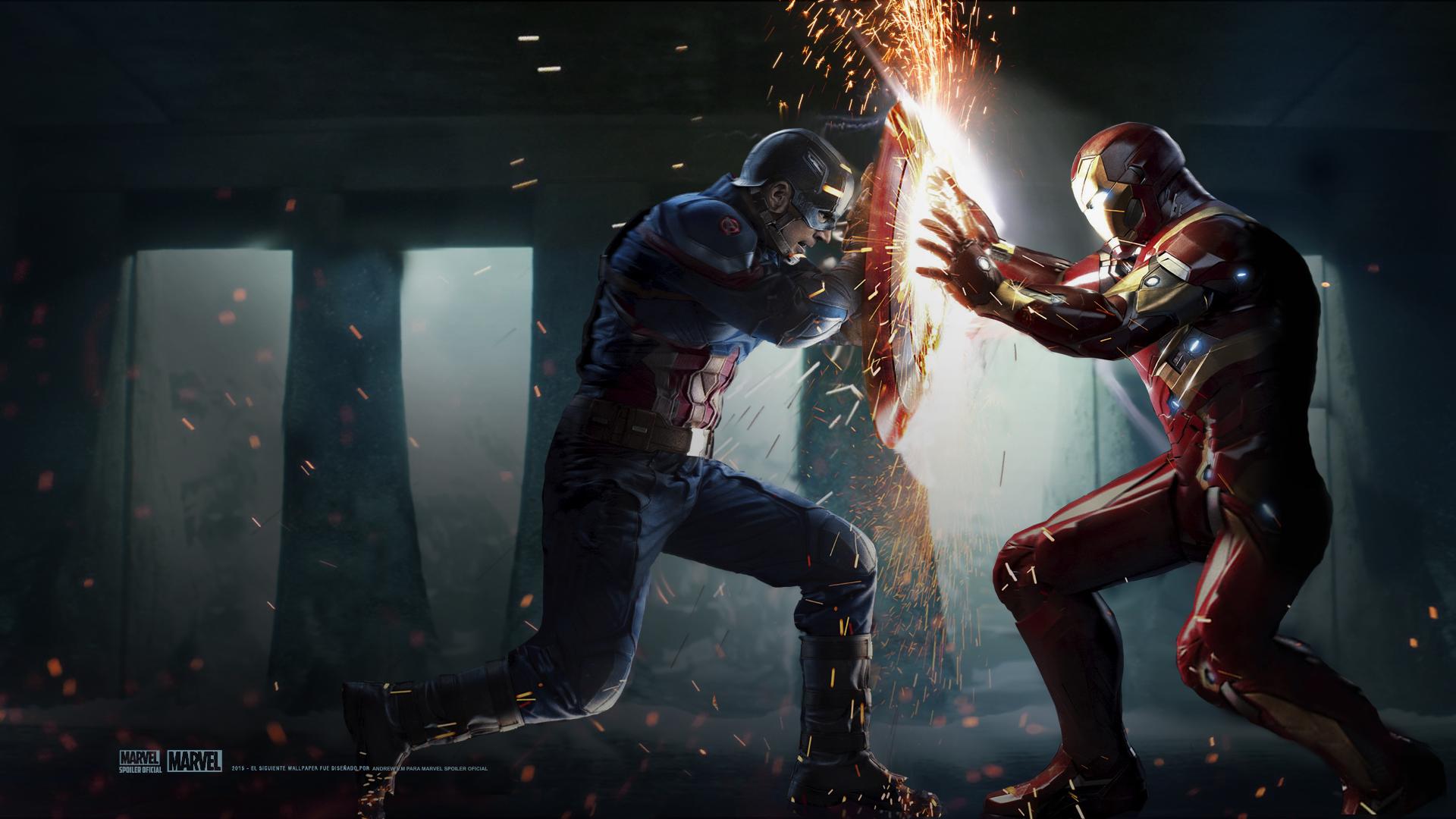 Pics Photos - Marvel Civil War Wallpaper Hd Would Be ...