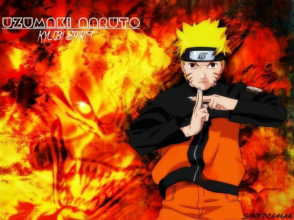 Naruto images Naruto Uzumaki wallpaper photos 11778377 1024x768