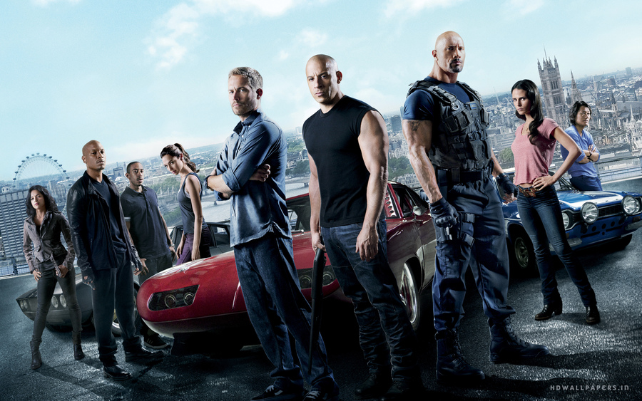 Fast And Furious   Wallpaper High Definition High Quality 900x563