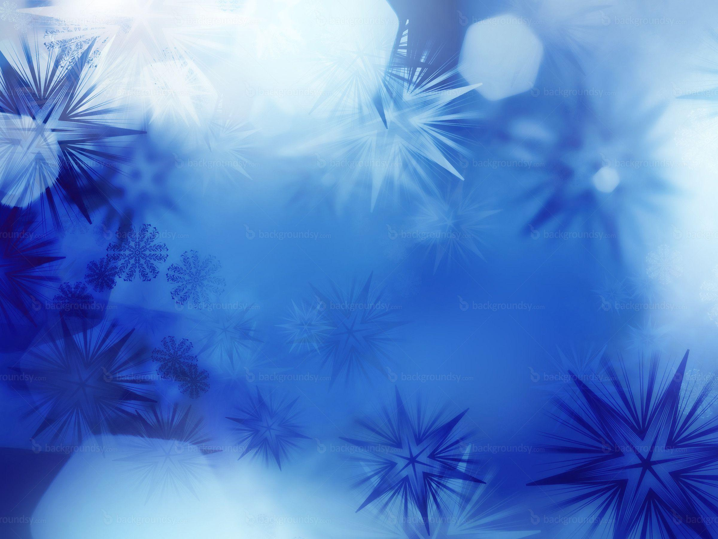 Winter Snow Backgrounds 2400x1800