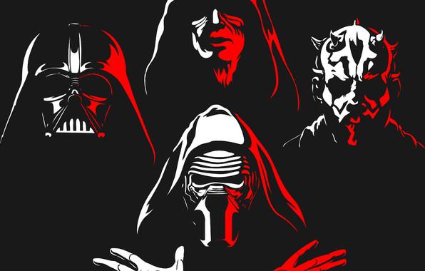 Darth Vader Wallpaper Iphone: Star Wars Darth Maul Wallpaper