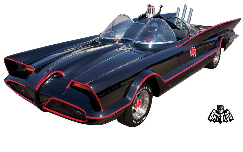 Batmobile Wallpaper 1440x900