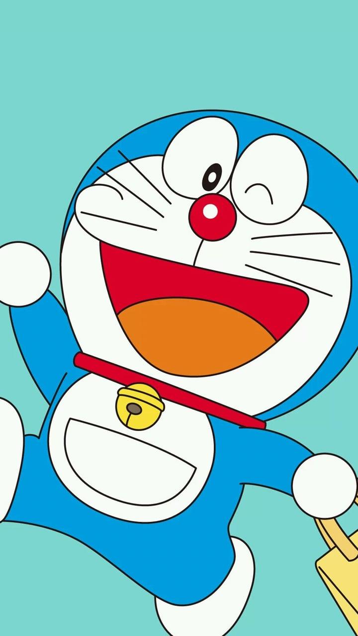 Gambar Boneka Lucu Untuk Wallpaper: Doraemon Wallpaper For Android