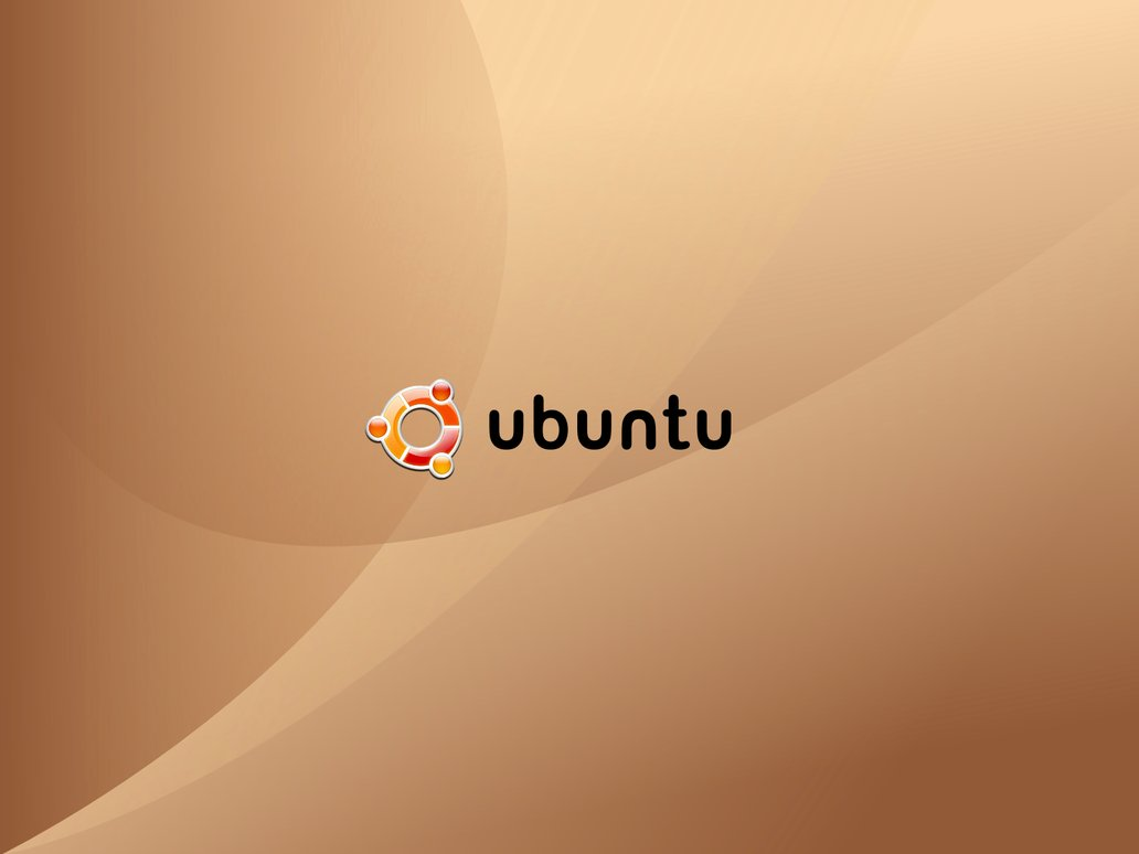 Wallpaper Ubuntu Modified by iroquis Wallpapers 1032x774