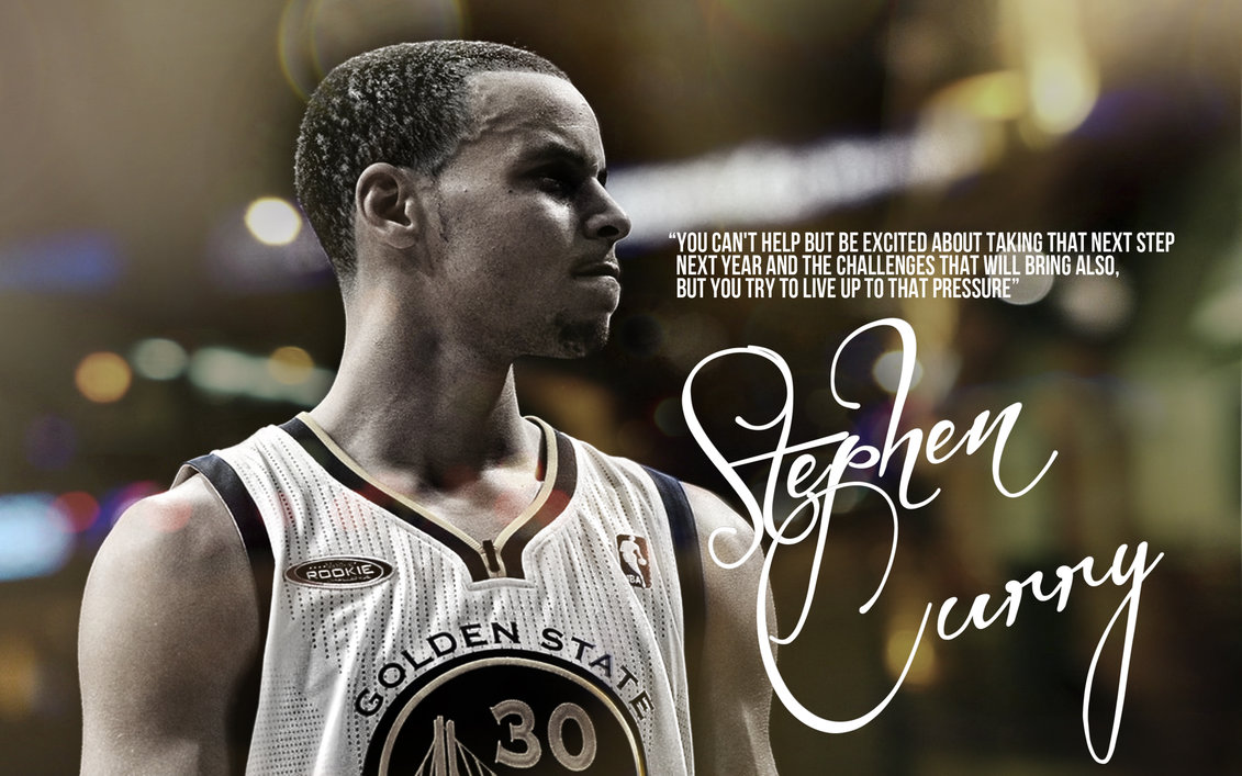 FunMozar Stephen Curry Wallpaper 1131x707