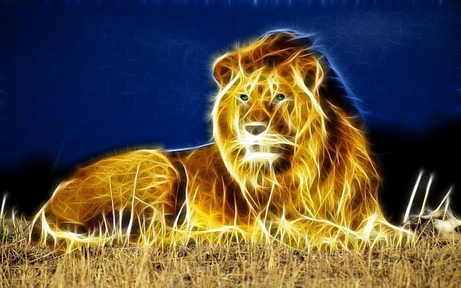 3d wallpaper desktop backgrounds lion wallpapersafari - Moving animal wallpapers ...