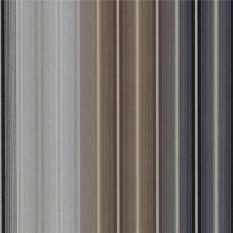 matching grey striped wallpaper wallpapersafari