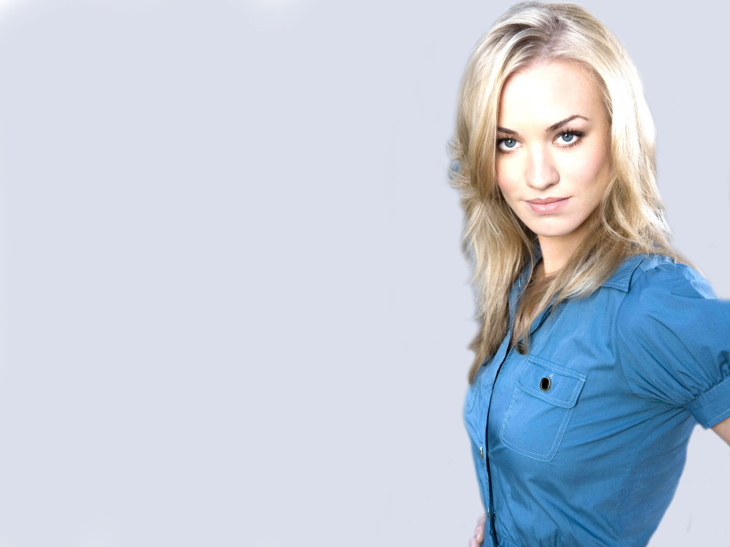 Wallpapers Yvonne Strahovski Miranda Lawson De Mass Effect   Taringa 1024x768