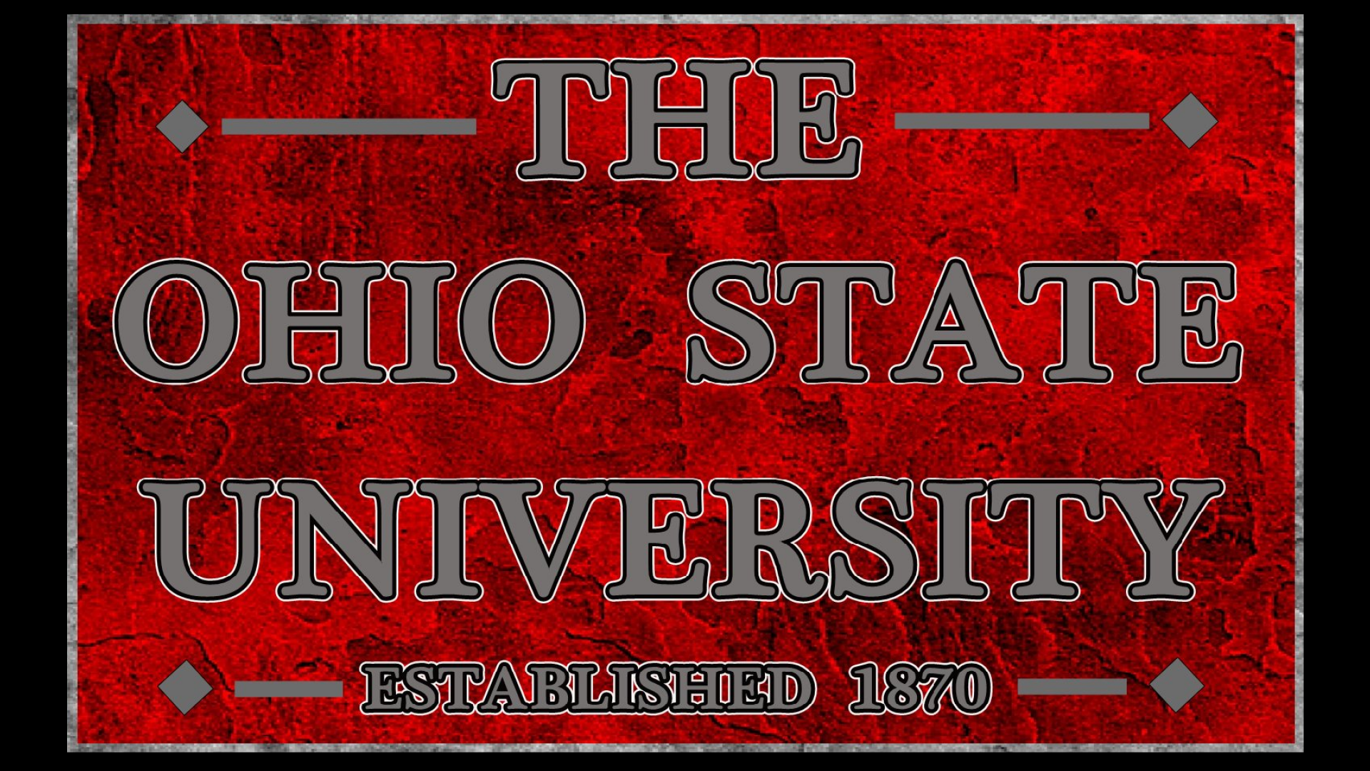 ohio university images afari ohio state university established 1870 ohio state football