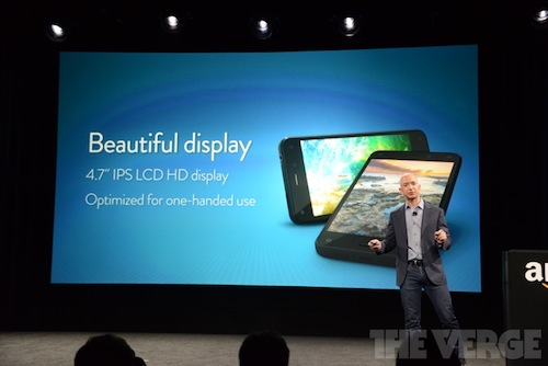 Amazon Fire Phone 2 Amazon Fire Phones 3D and Firefly 500x334
