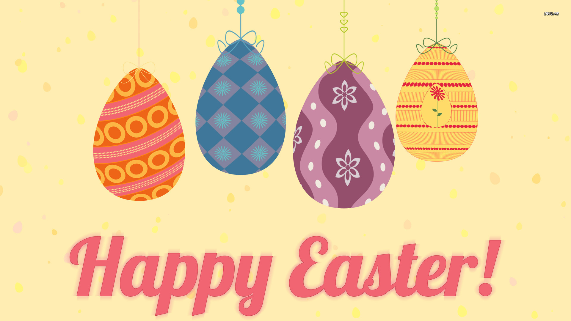 happy easter background images   Ecosia 1920x1080