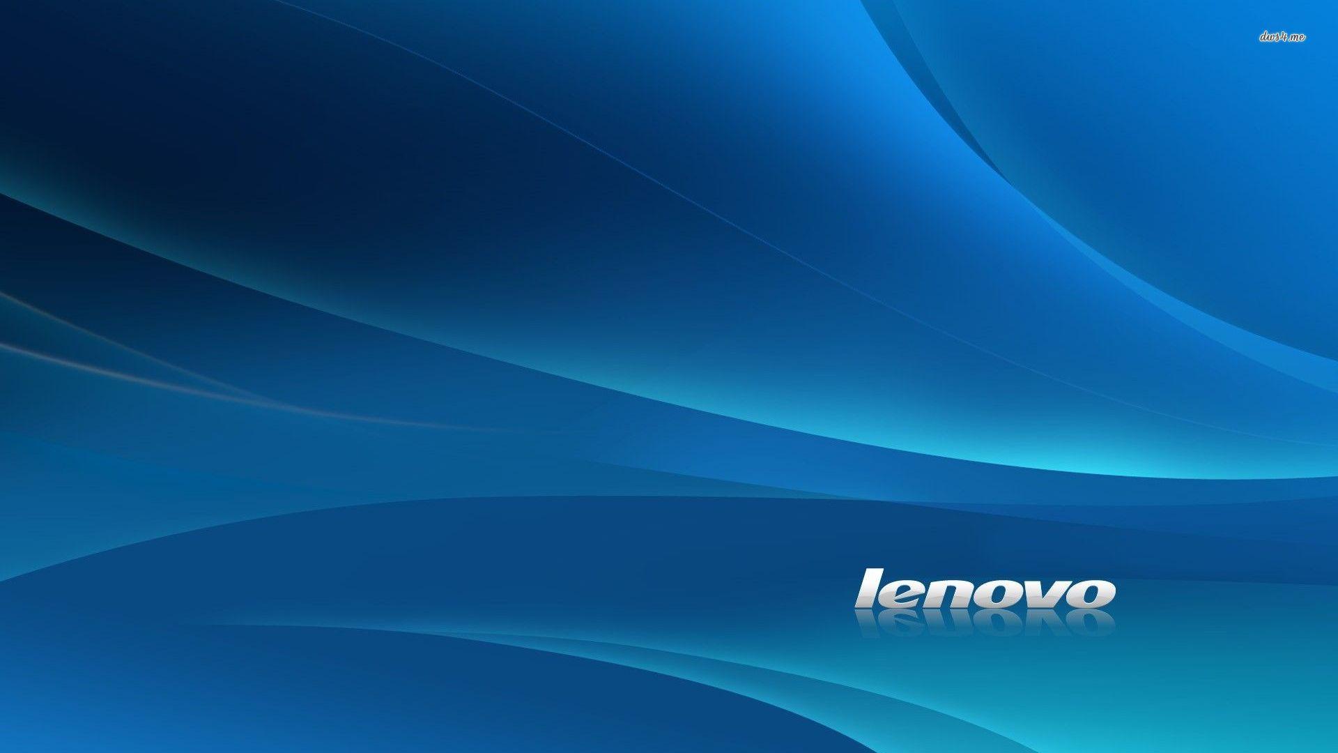 Lenovo Logo Wallpaper: Lenovo 4K Wallpaper