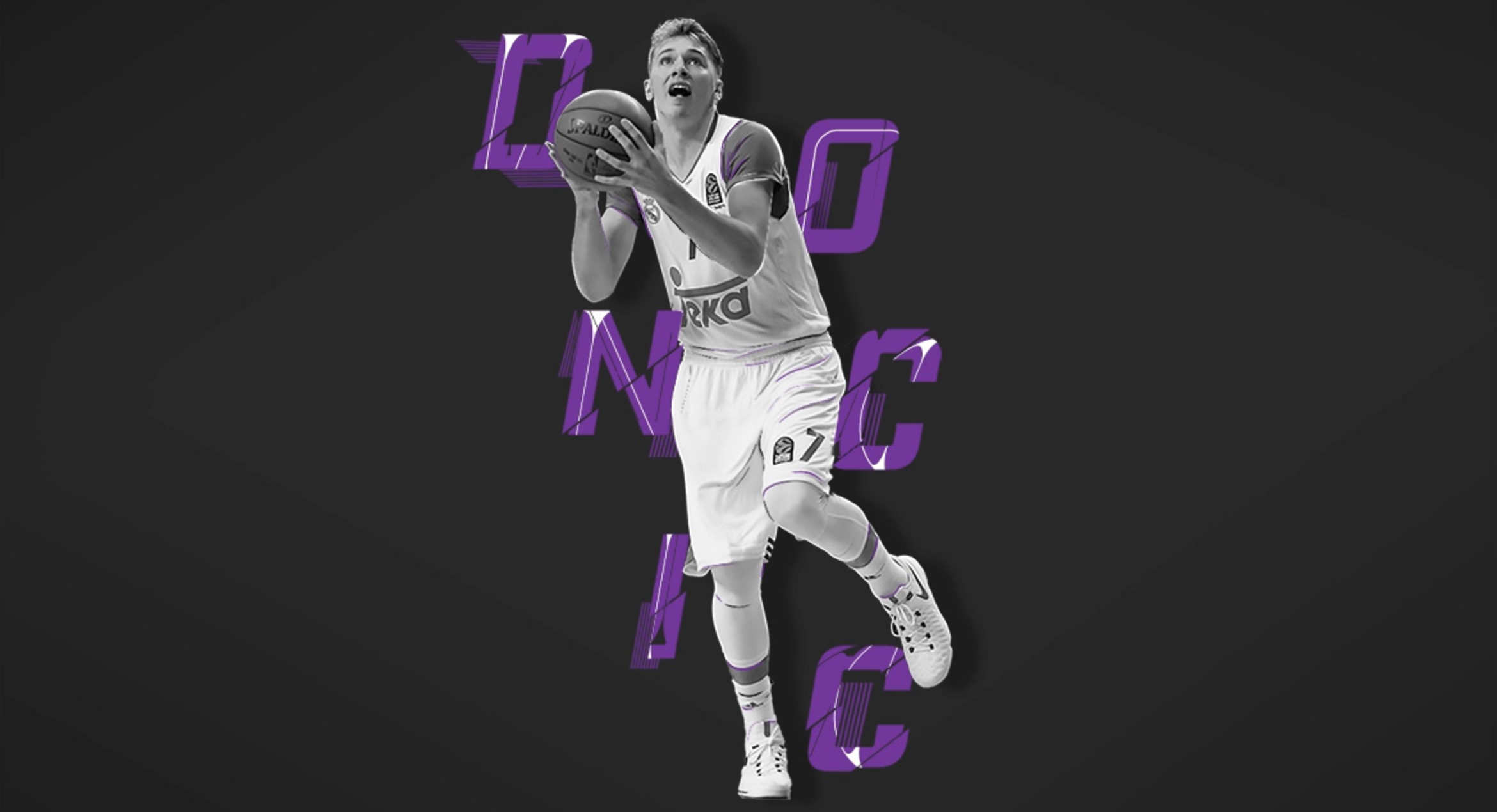 download Get to Know Luka Doncic Sacramento Kings [2340x1270 2340x1270