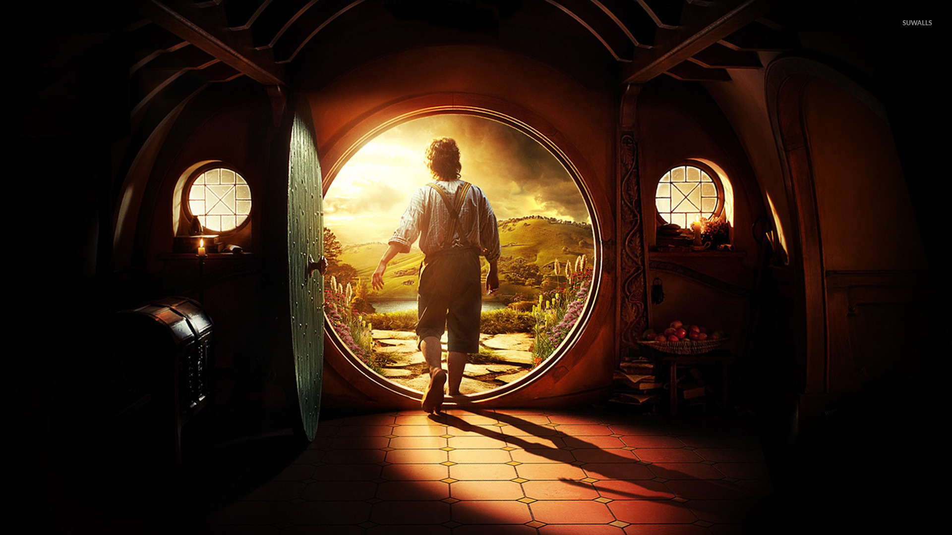 The Hobbit wallpaper   Movie wallpapers   11462 1920x1080