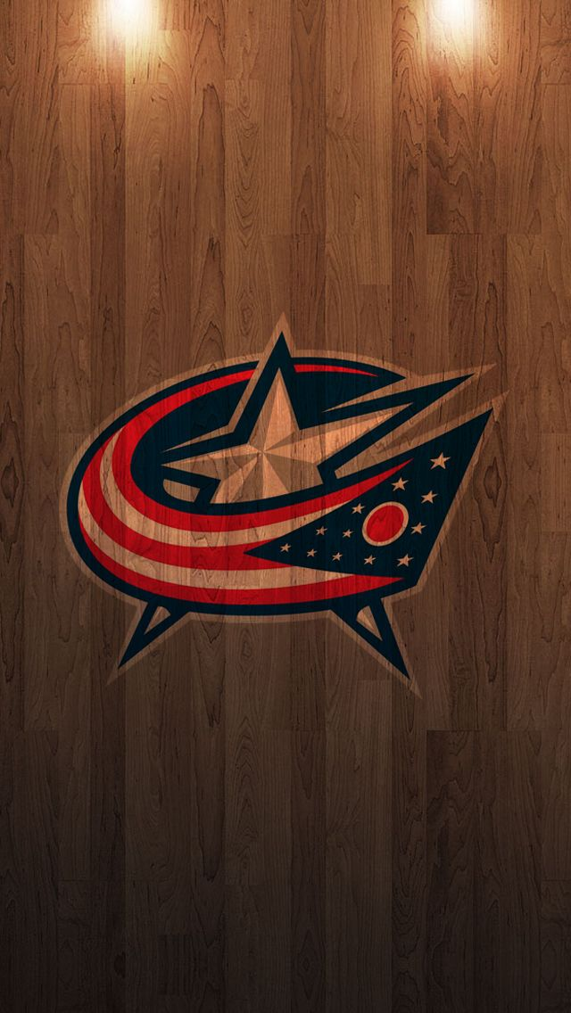 Blue Jackets Wallpaper Wallpapersafari