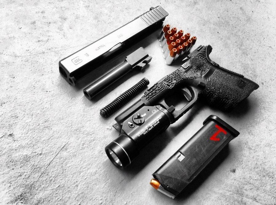 Glock 21 Logo Wallpaper Glock 19 wallpaper by 900x668